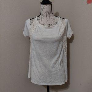 Rue21 cold shoulder shirt